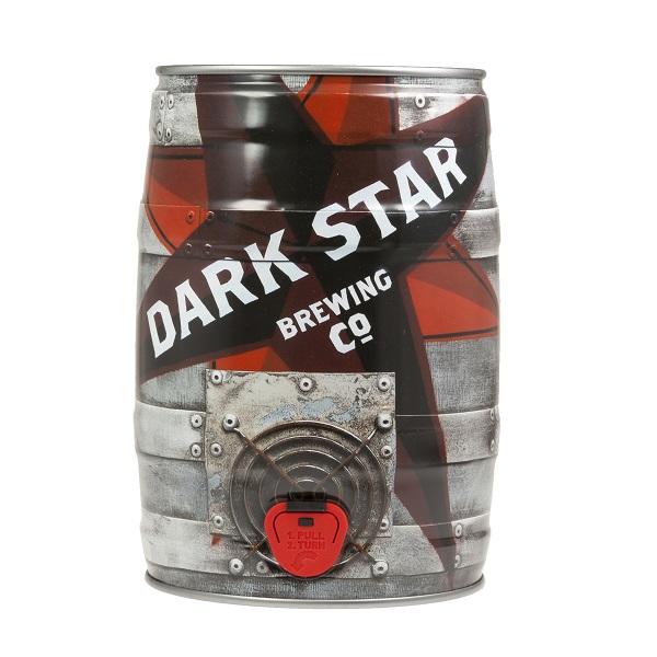 Dark Star mini keg slideshow 600