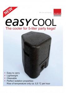Huber Packaging Easycool insulator pdf cover