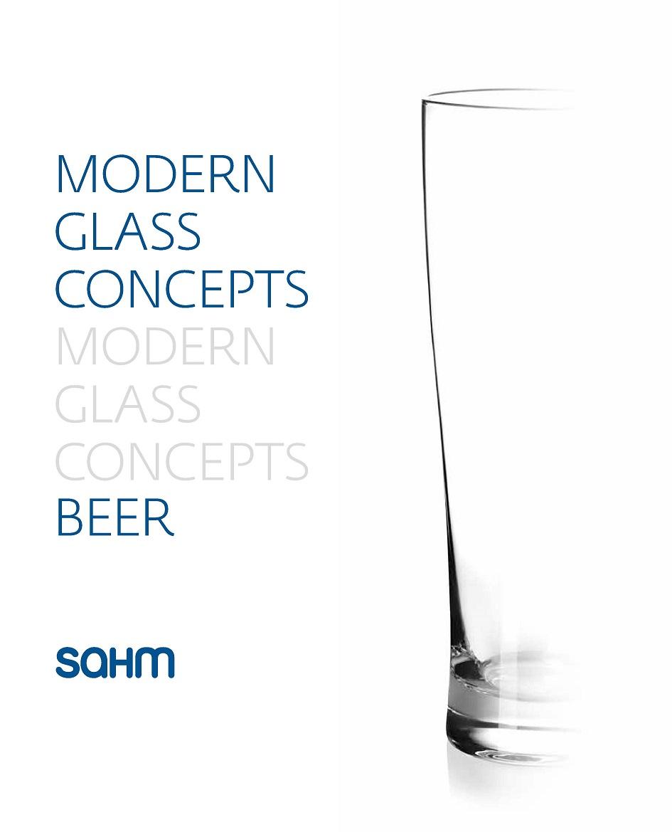 Sahm branded beer glasses brimful pdf cover