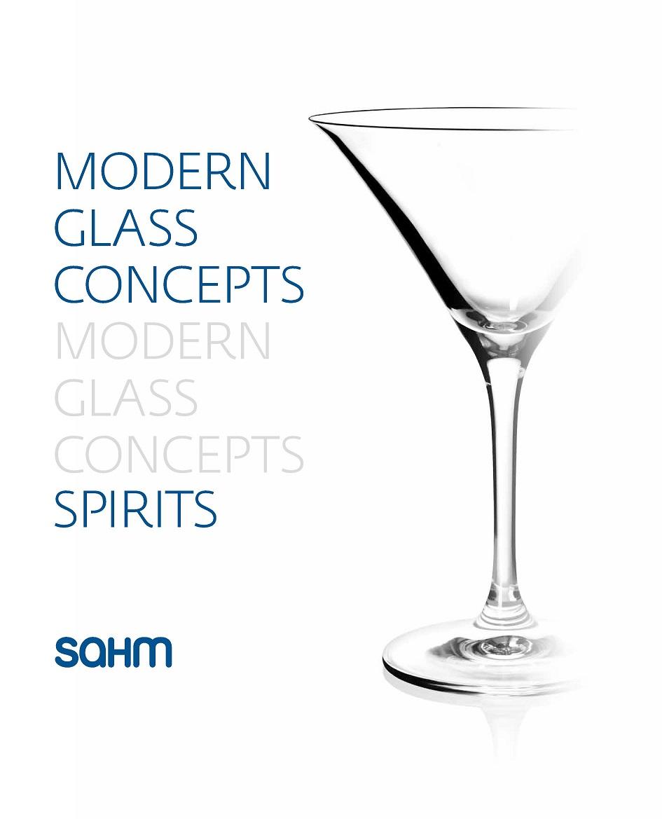 Sahm branded spirit glasses pdf cover