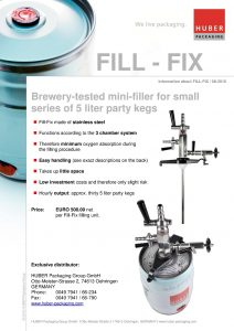 Huber Packaging Fill Fix pdf cover new