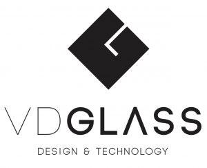 Vetro Due Glassware logo