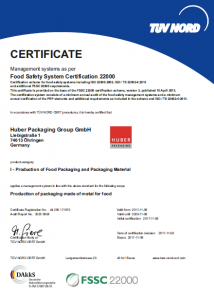 food-safety-system-certification-22000