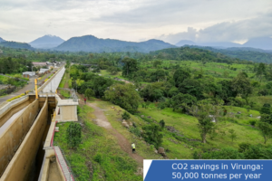 Climate Neutral CO2 savings Congo 600