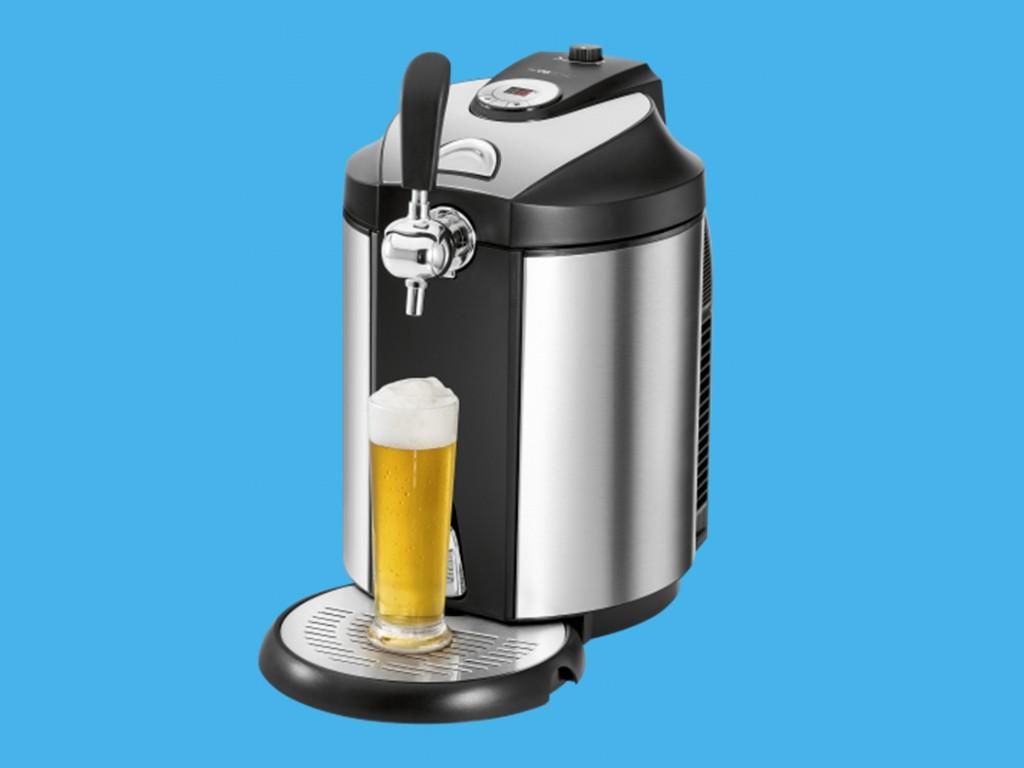 Clatronic beer dispenser