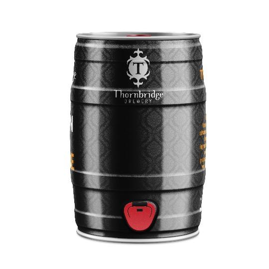Thornbridge mini-keg