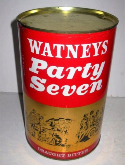 watneys original party seven