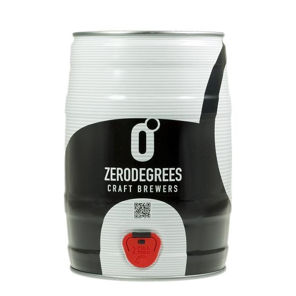 Zerodegrees mini keg slideshow 600